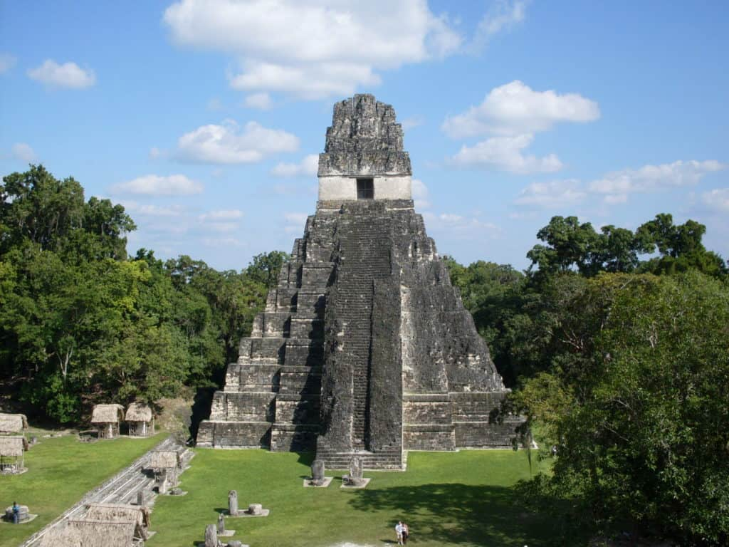 What You Should Know Before You Visit Tikal
