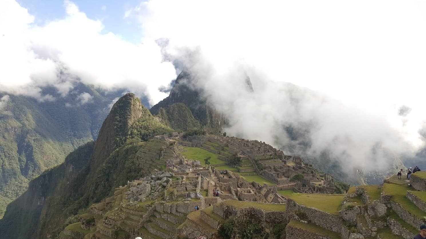 Uncovering Machu Picchu With These Historical Guide Books And Items