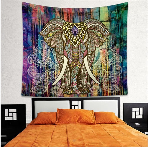Tapestry Wall Hanging Home Decor