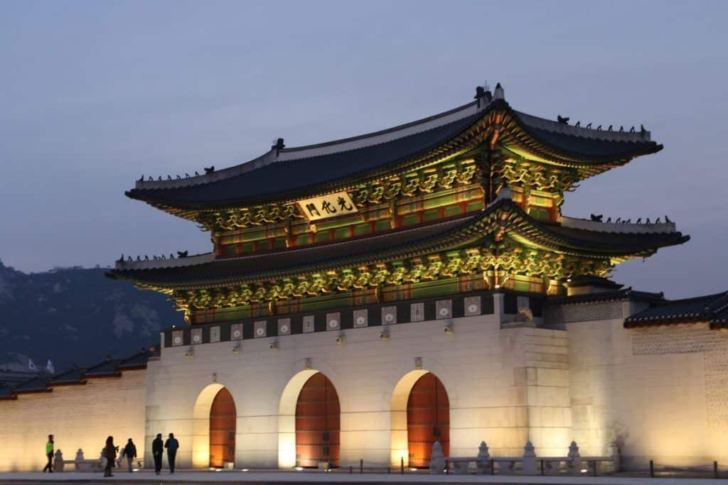China's Most Significant Historical Sites