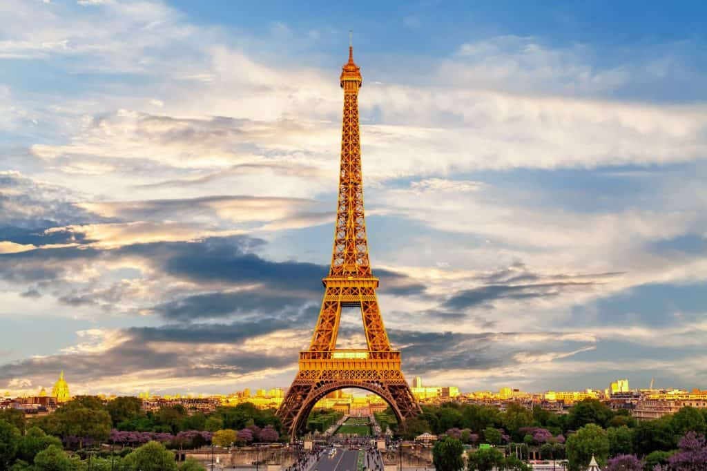 What Is The World's Most Famous Landmarks