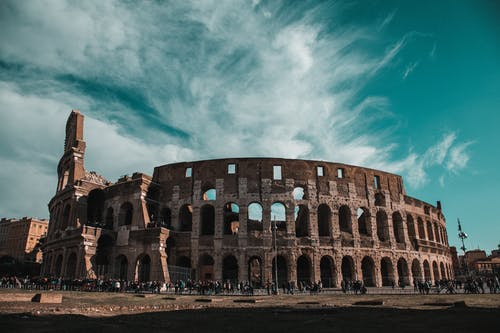Ancient Rome: Some Fun Facts And Famous Tourist Spots