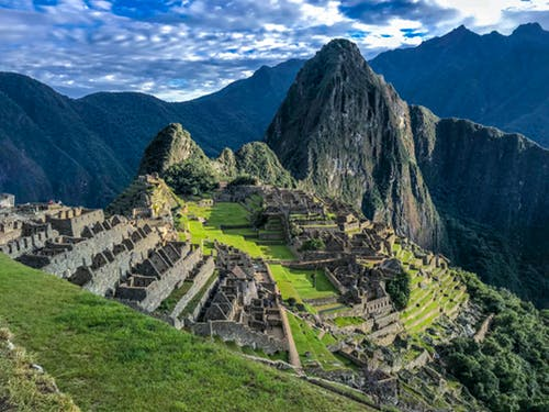 Historical Sites: Some Interesting And Amazing Places Around The World