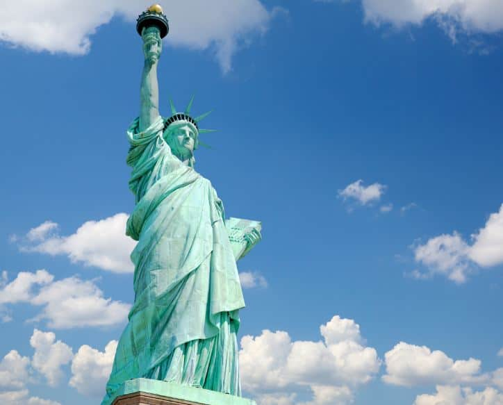 5 Historical Monuments Of United States