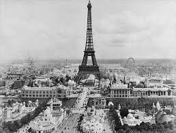 The Interesting History Of Eiffel Tower