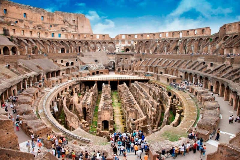 5 Colosseum Facts You Need To Know