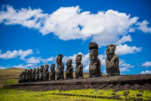 The World Heritage Sites That You Should Know