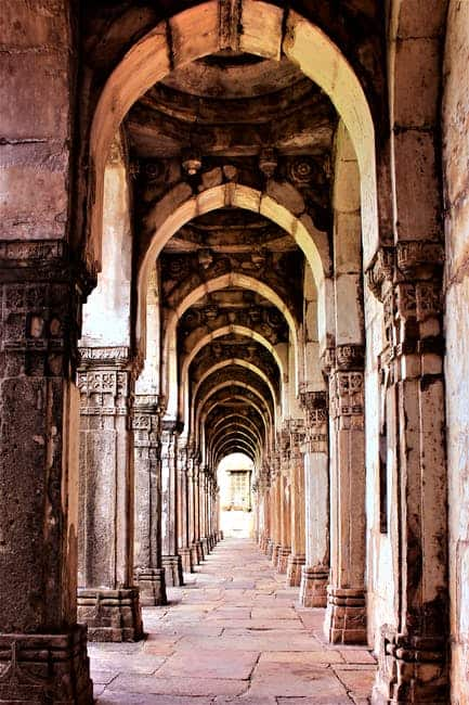 Preserving Historical Monuments - Few Important Aspects