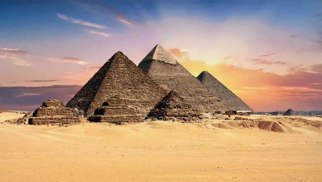 Best World Historic Places You Must Travel Once