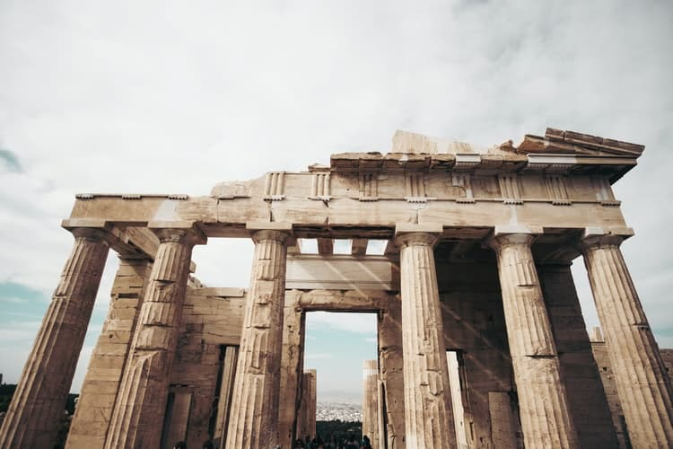 Misleading Thoughts About The Parthenon That You Should Avoid